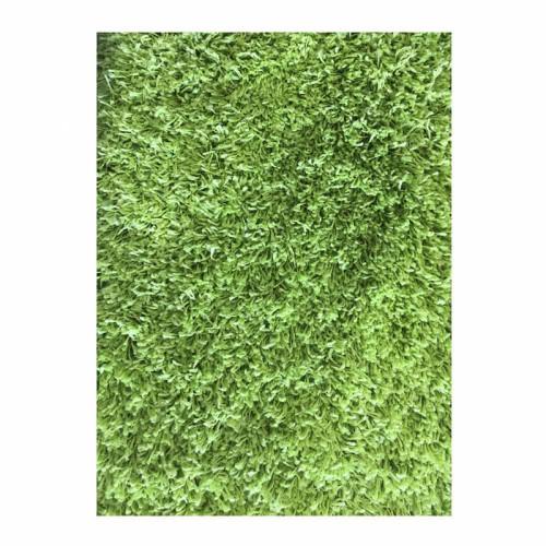 שטיח שאגי יוניק ירוק 120X170