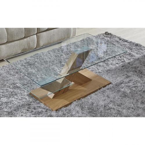 שולחן סלון TOMY