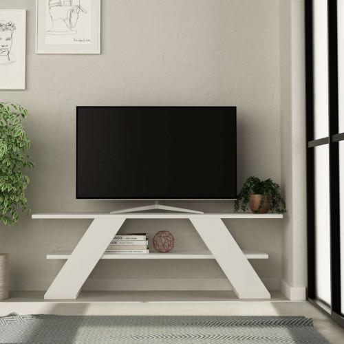 מזנון טלוויזיה Farfalla לבן  120 ס