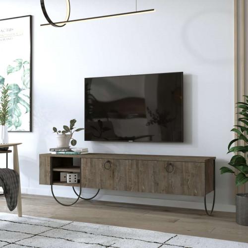מזנון טלוויזיה Norfolk TV קפה 151ס