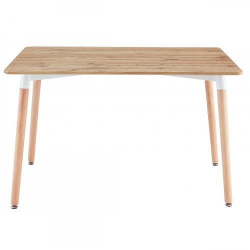 שולחן אוכל דגם Delphi אלון