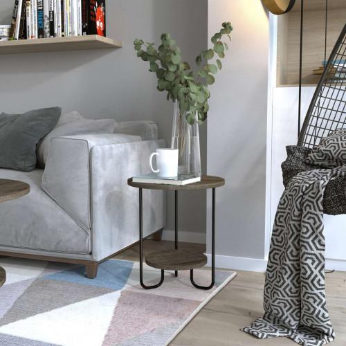 שולחן סלון  CORRO SIDE TABLE קפה מסדרת Decoline
