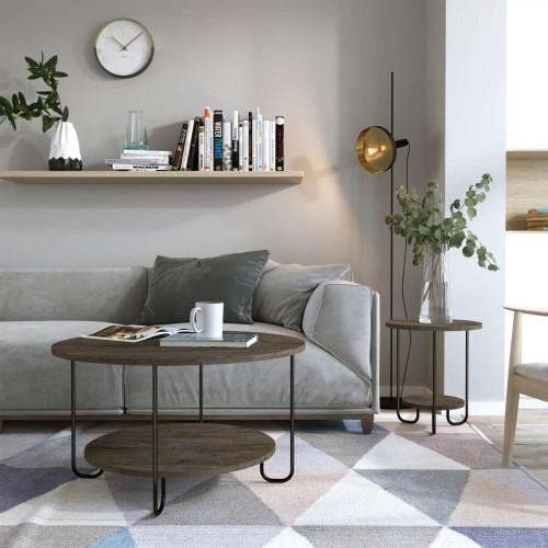 שולחן סלון  CORRO COFFEE  TABLE קפה מסדרת Decoline