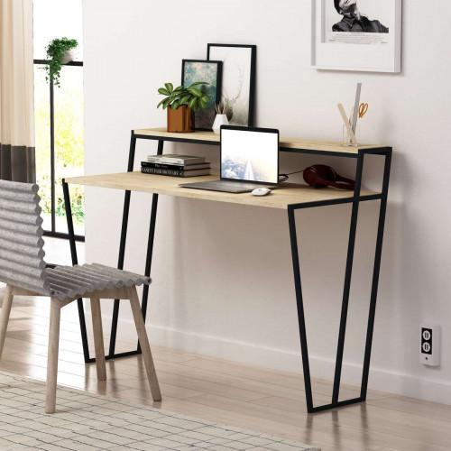 שולחן כתיבה Pal Working Table אלון מסדרת Decoline