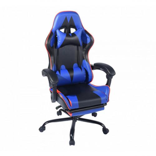 כיסא גיימר-פרו לבית או למשרד בעיצוב ארוגונומי לנוחות גבוהה במיוחד דגם נייט