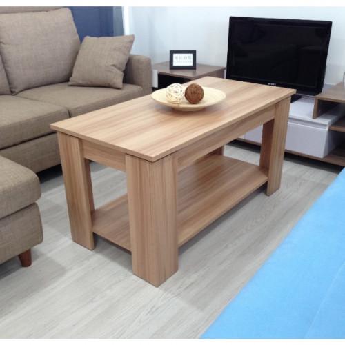 שולחן סלוני Lift -Up Table AMY אלון