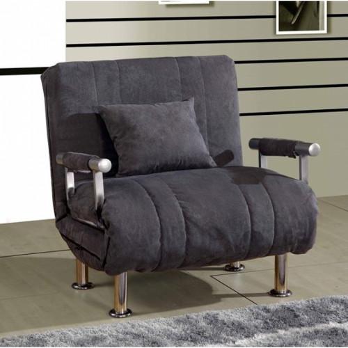 כורסא נפתחת למיטה DA203 אפור