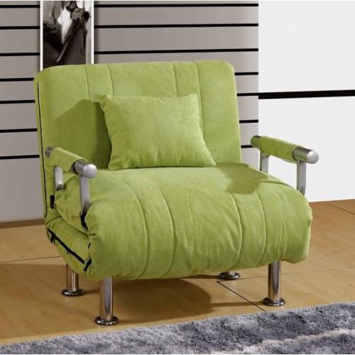 כורסא נפתחת למיטה DA203 ירוק