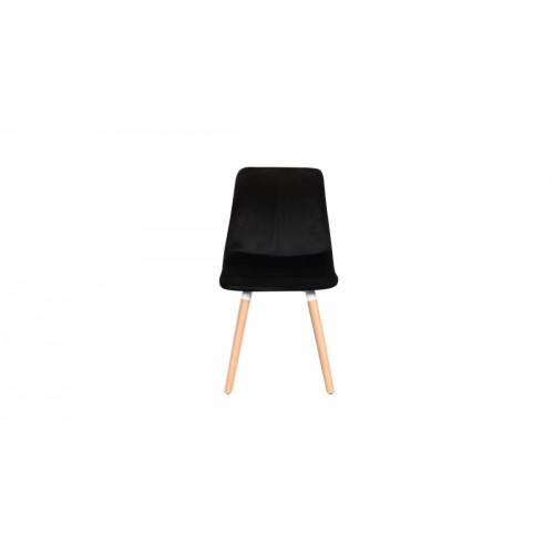 כיסא לפינת אוכל בעיצוב כפרי דגם סאם