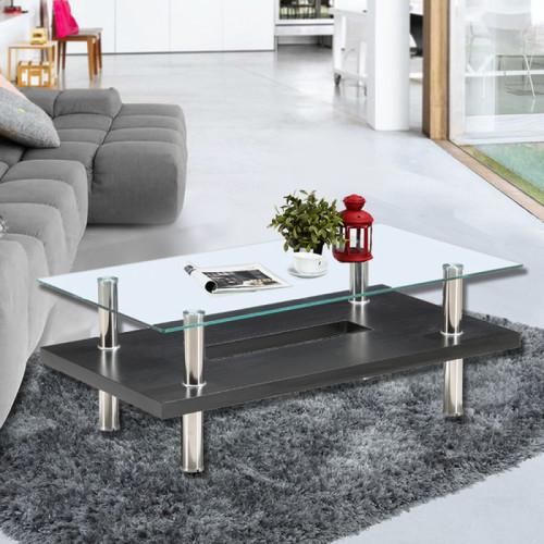 שולחן סלון נאפולי
