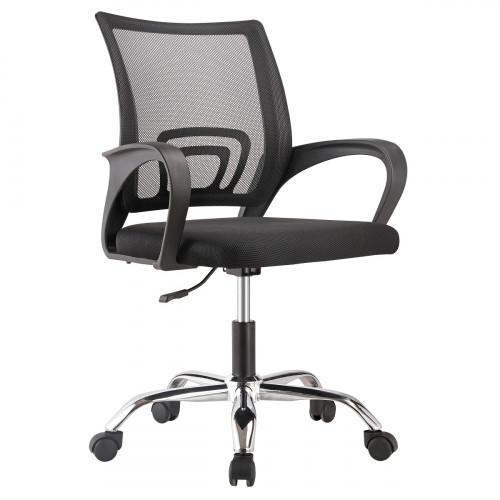 ANCONA כסא משרדי ארטופדי