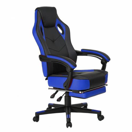 כסא דגם פלז'ר - כחול