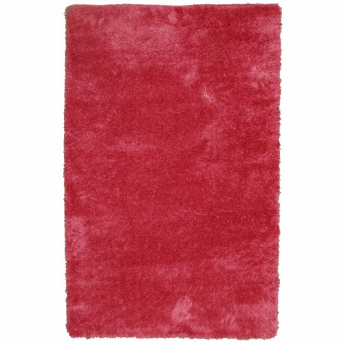 שטיח שאגי סאן דייגו ורוד 133X190 סנטימטר