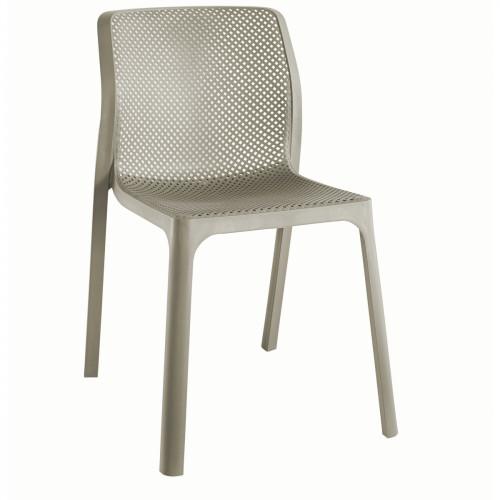 כיסא לפינת אוכל דגם SIDNEY בז'
