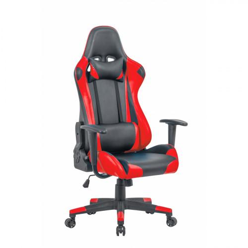 כסא דגם מארוול אדום