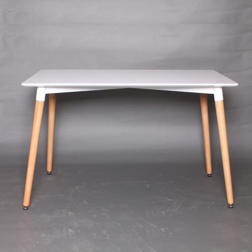 שולחן אוכל 120/80 דגם גולן