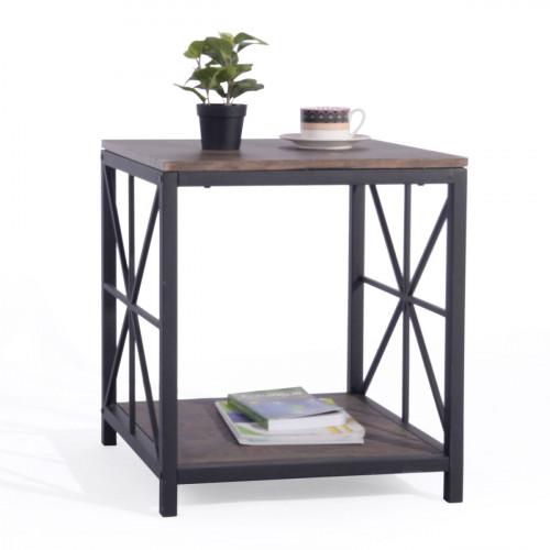 שולחן קפה דגם שייפ