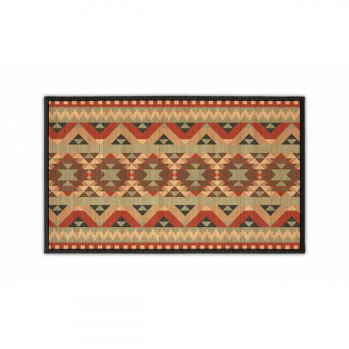 שטיח במבוק - מידה 60X100 ס