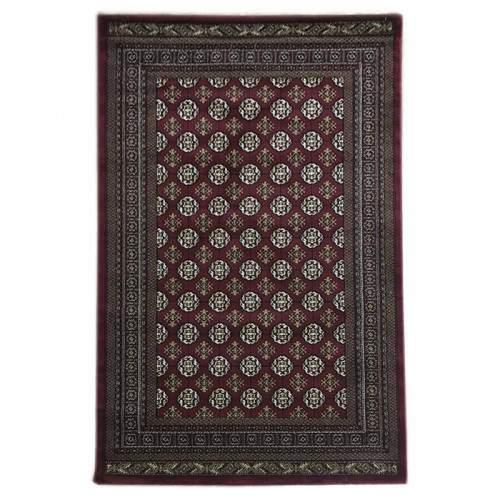 שטיח אפגן בוכרי 140X190