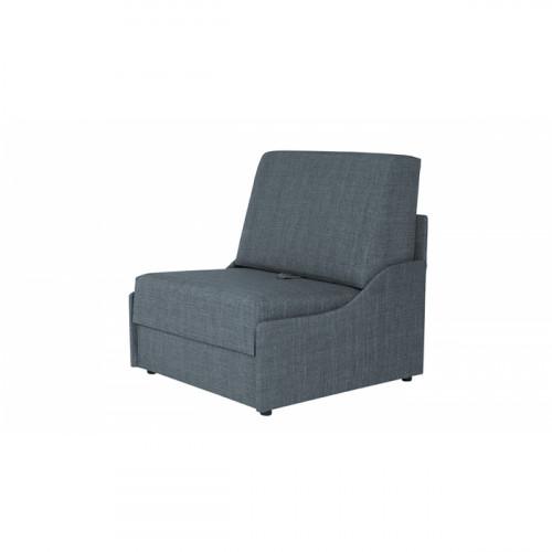 כורסא נפתחת למיטה DREAM אפור