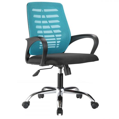 כיסא משרדי אורטופדי מעוצב ונוח BOSCO תחלת