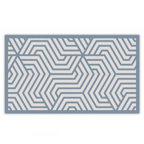 פיויסי מנהטן כחול - במגוון מידות