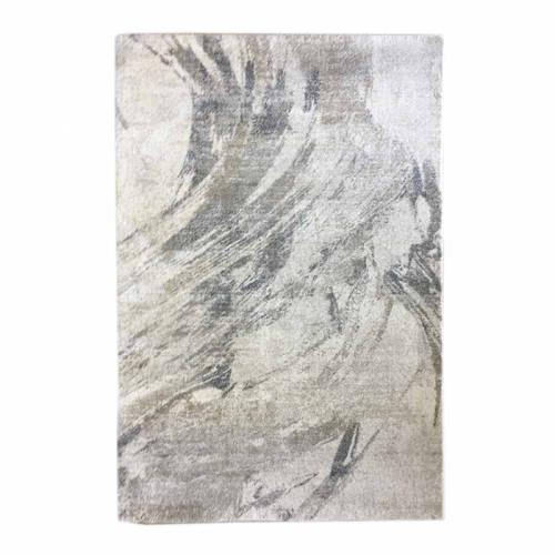 שטיח מלאנז' מעצבים אפור 160X230