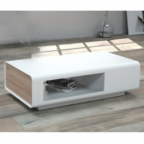 שולחן סלון בגימור מודרני דגם אמיר