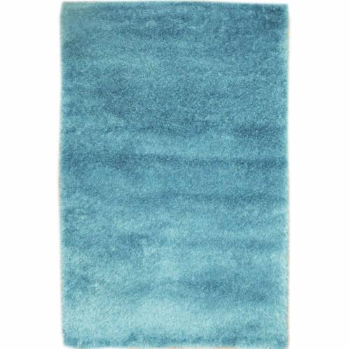 שטיח שאגי סאן דייגו טורקיז 133X190 סנטימטר