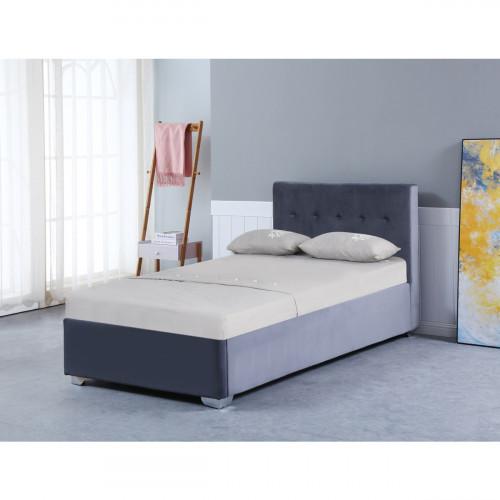 מיטת יחיד מתאימה למזרן 90/190 ס