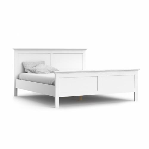 מיטה זוגית מעץ 160x200 תוצרת דנמרק דגם אלונית