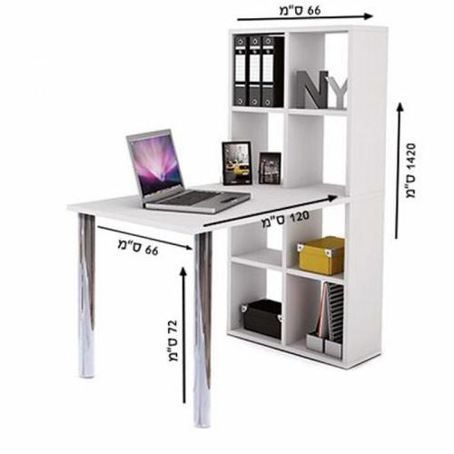 שולחן משולב כוורת דגם לוקס