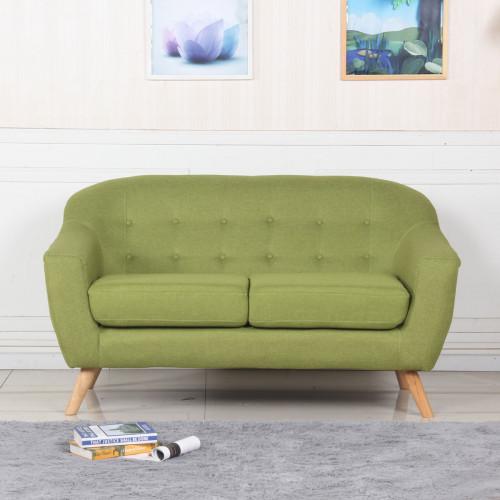 ספה דו SOHO ירוק
