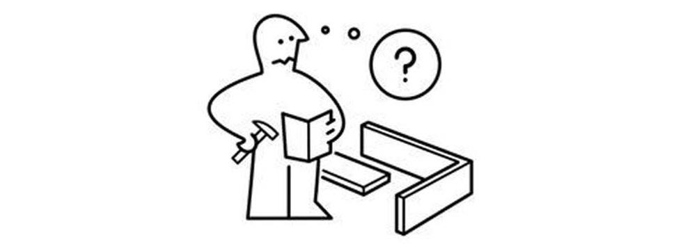 רהיטים להרכבה עצמית